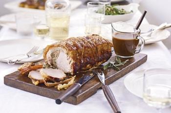4 retete cu carne de porc pentru Craciun