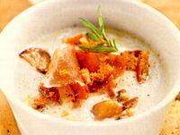 Supa de castane