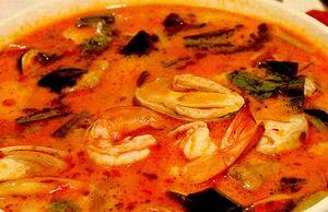 Supa delicioasa de scoici