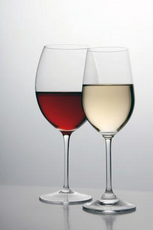 Arta de a pastra si servi vinul