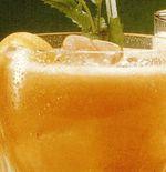 Cocktail Tropical Orange