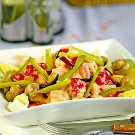 Mâncare macedoneană