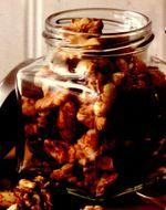 Nuci dulci-picante