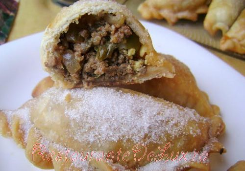Reteta zilei: Pachetele aperitiv