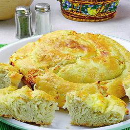 Plăcintă moldovenească
