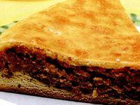 Plăcintă cu carne (Kulebiak)