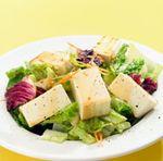 Tofu cu sos piperat