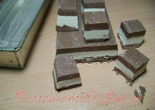 Reteta zilei: Ciocolata de casa
