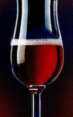 Cocktail Campari Shakerato