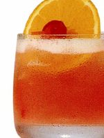 Cocktail Icebreaker