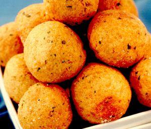 Retete traditionale: Falafel