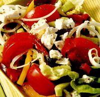 Salata taraneasca greceasca
