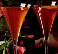 Cocktail Gala Rose