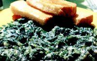 Retete de post: Pasta de urzici cu hrean
