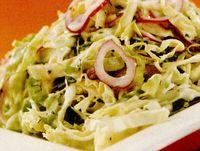 Salată de varză cu coriandru