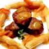 Muschiulet_de_miel_cu_sos_de_curry