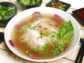 Supa Pho bo Tai