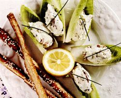 Retete culinare: Andive umplute