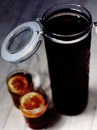 Punch de ceai