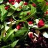 Salata_crocanta_cu_rucola_si_rodie