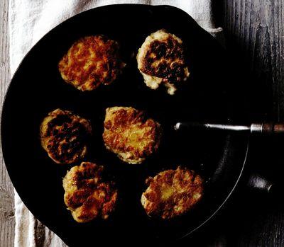 Retete culinare: Chiftele de cartofi