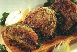 Retete culinare: Chiftele de legume