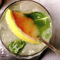 Cocktail racoritor cu votca