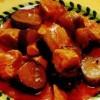 Mâncare_de_castraveti_murati_cu_carne