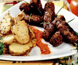 Retete culinare: Mititei