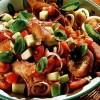 Salata_cu_crutoane_aromate