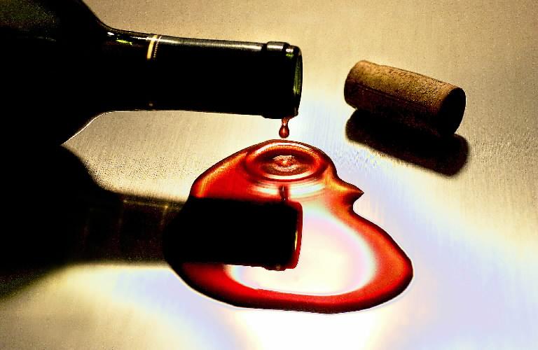 Despre mâncare şi vin