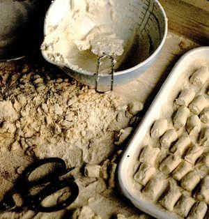 Reţetă de bază pentru gnocchi cu cartofi