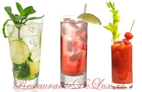 3 cocktailuri de vara