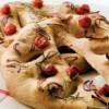 Fougasse_cu_ceapă_roşie_roşii_cherry_şi_rozmarin