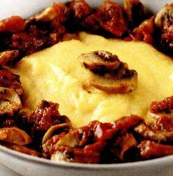 Retete culinare: Tocanita de ciuperci