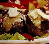 Retete de post: Cartofi copti