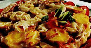 Retete culinare: Cartofi frantuzesti