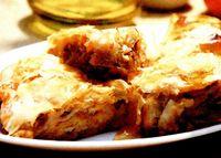 Retete culinare: Placinta cu varza