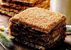 Prăjitură cu suc de roşii