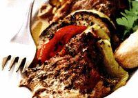 Retete culinare: Pulpa de porc cu legume