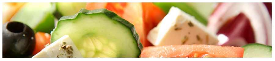 Linguini cu dovlecei şi lămâie