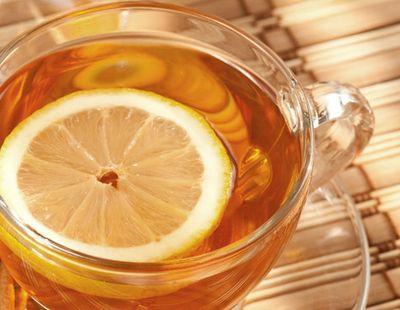 Ceai cu portocale si rom