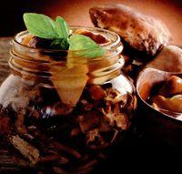 Retete culinare: Ciuperci marinate