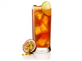 Cocktail Black Passion Fruit Tea