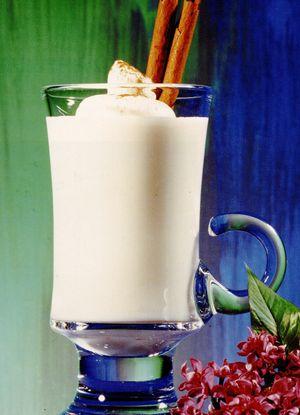 Punci de lapte