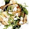 Salata_de_pere_la_gratar_si_brânza_cu_mucegai
