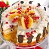 Tort_de_ananas_cu_rom_şi_coacăze