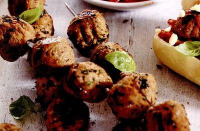 Retete savuroase: Chiftelute vegetariene