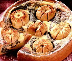 Prăjitură regească