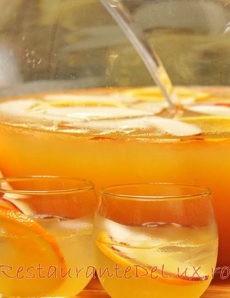 Punci de portocale
